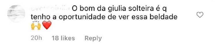 Giulia Be