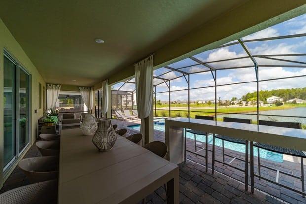 20201130 por dentro da  nova  casa de 500 m2  do jogador hulk em orlando na florida 21