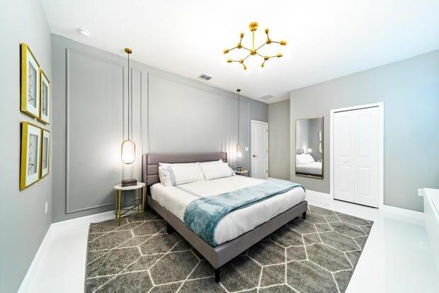 20201130 por dentro da  nova  casa de 500 m2  do jogador hulk em orlando na florida 7