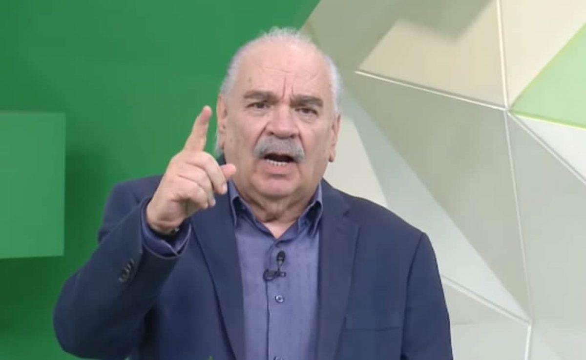 Apos 6 Anos Band Demite Paulo Roberto Morsa Do Jogo Aberto Rd1