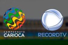 Record Campeonato Carioca