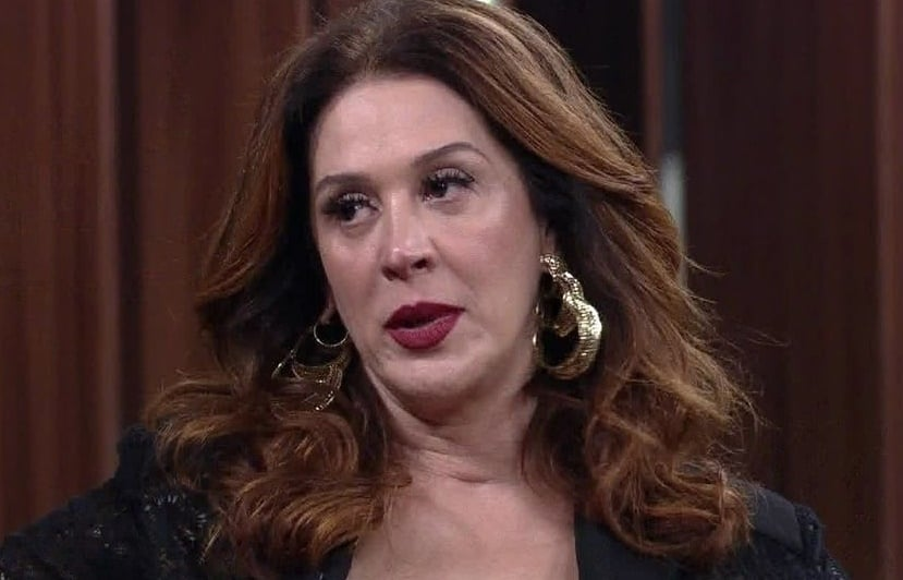 Claudia Raia
