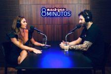 Nicole Bahls e Rafinha Bastos