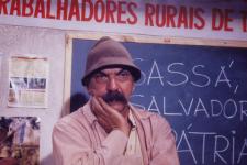 O Salvador da Pátria