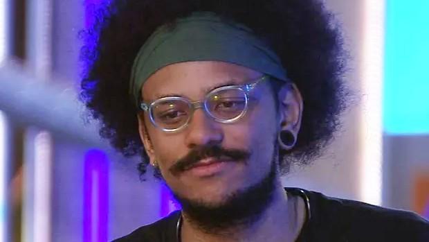 João Luiz Pedrosa