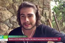 Rafael Vitti