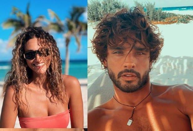 Débora e Marlon