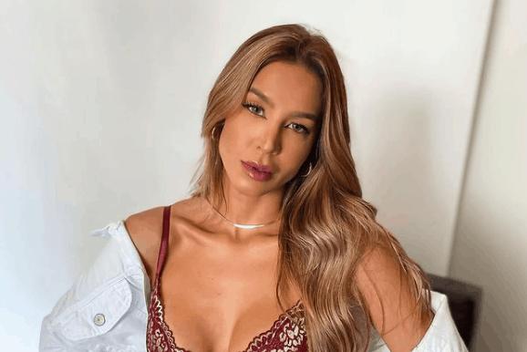 Kerline Cardoso