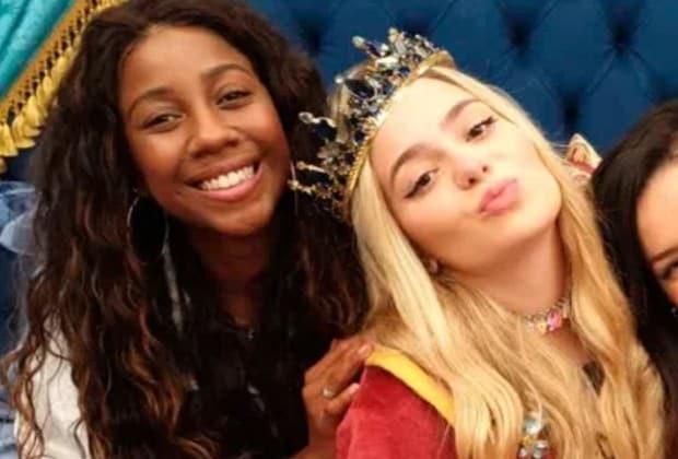 Camilla e Viih