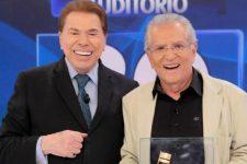 Carlos Alberto e Silvio