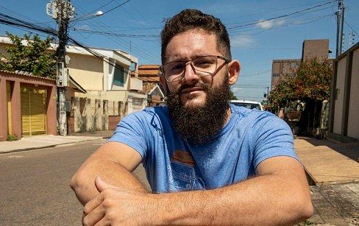 Edelson Ribeiro - Mestre do Sabor