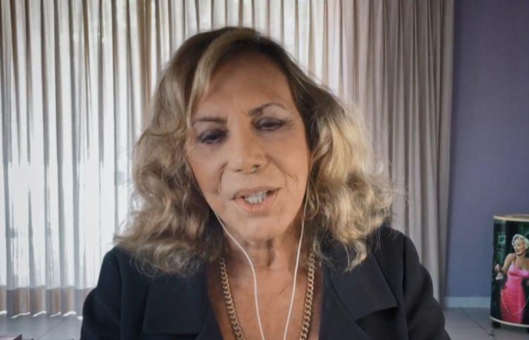 Arlette Salles
