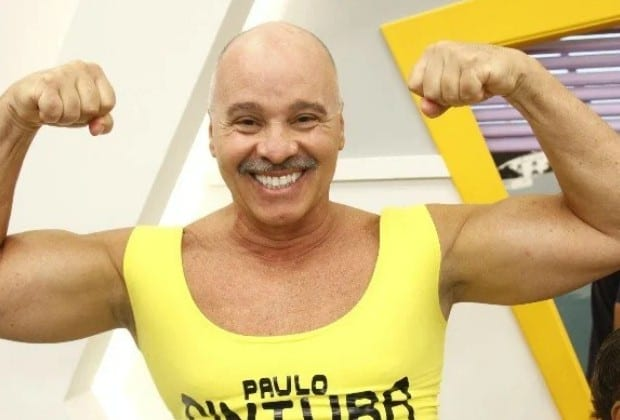 Paulo Cintura