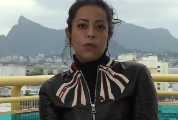 Samantha Schmütz