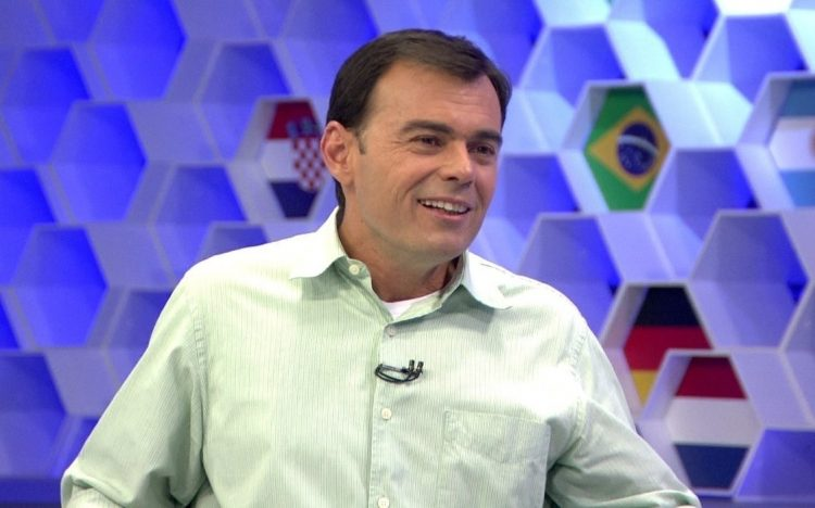 Tino Marcos