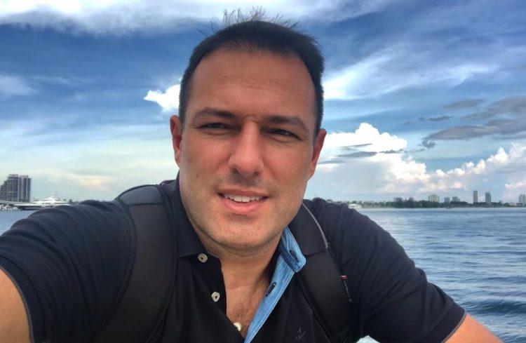 Maurício Ferraz
