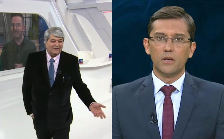 Brasil Urgente SP