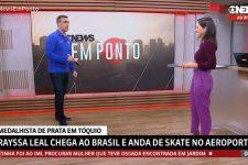 GloboNews