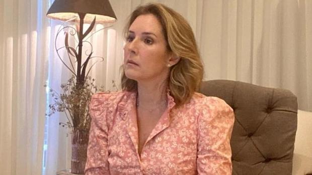 Renata Capucci e Fantástico