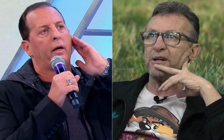Benjamin Back e Neto