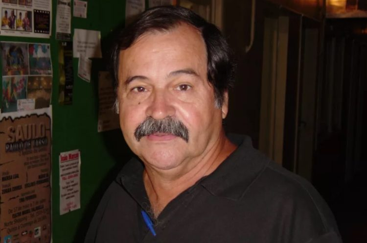 Júlio Chaves