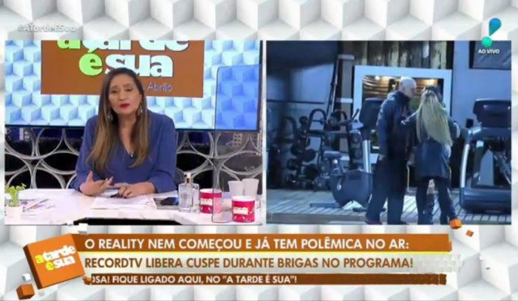 Sonia Abrão