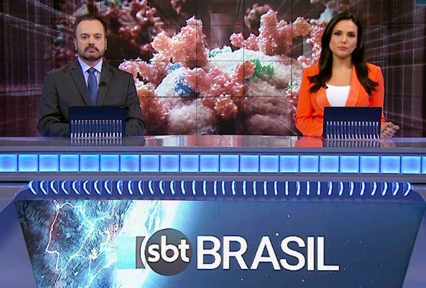 SBT Brasil