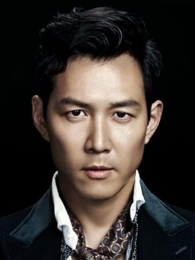 Conheça o ator Lee Jung-jae, o jogador 456 de Round 6
